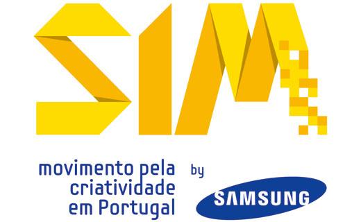 Logotipo do Movimento SIM