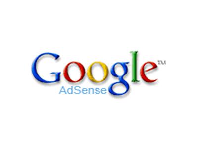 Logotipo Google AdSense