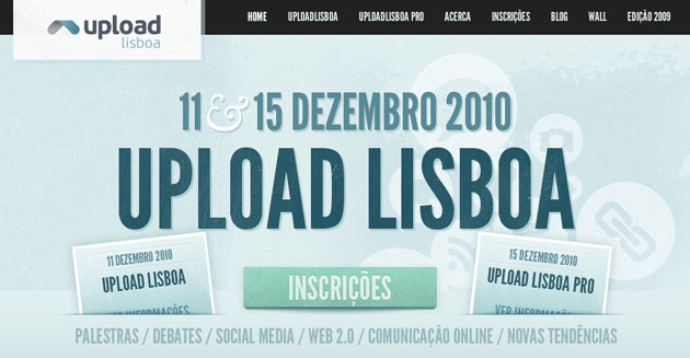 Entrevista com Virgínia Coutinho, organizadora do Upload Lisboa