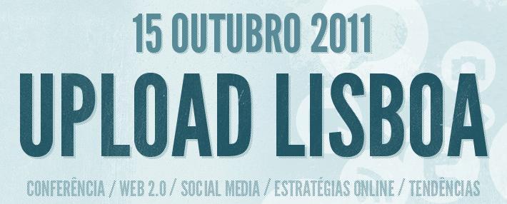 Upload Lisboa 2011